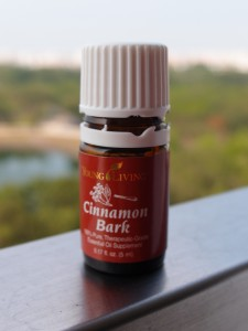 Young Living Cinnamon Bark